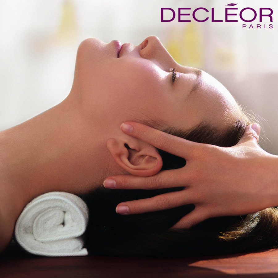 Lavella Beauty and Wellbeing Decleor Treatments