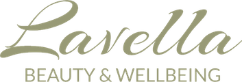 Lavella Beauty and Wellbeing Logo 2