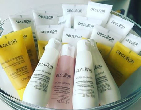 Lavella Beauty and Wellbeing Decleor Products